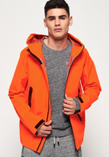 Superdry | HYDROTECH WATERPROOF JACKET