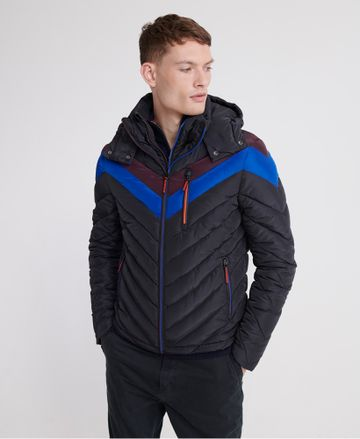 Superdry | ULTRA CHEVRON FUJI