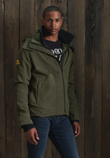 Superdry | OTTOMAN ARCTIC WINDCHEATER