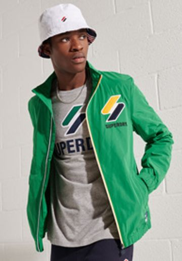 Superdry | TRACK CAGOULE