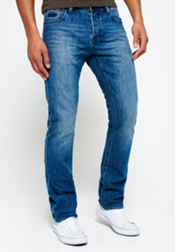 Superdry | OFFICER STRAIGHT