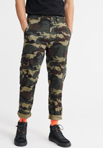Superdry | CORE CARGO PANT