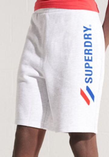 Superdry | SPORTSTYLE APPLIQUE SHORT