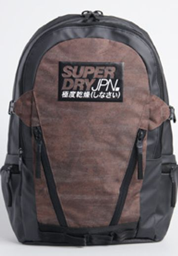 Superdry | NEO TARP BACKPACK