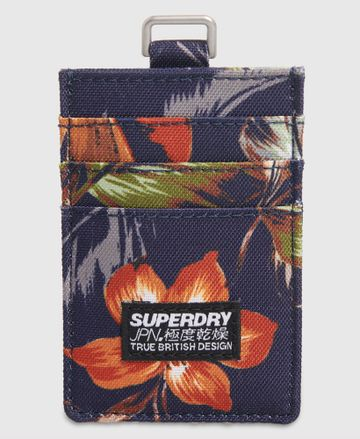 Superdry | FABRIC CARD WALLET