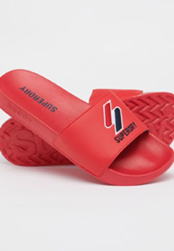 Superdry | CORE POOL SLIDE