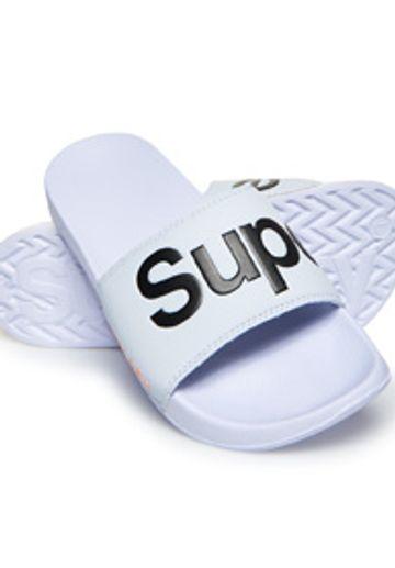Superdry   SUPERDRY POOL SLIDE