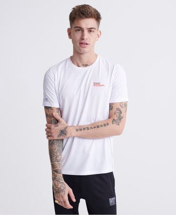 Superdry | TRAINING TEE
