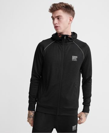 Superdry | TRAINING ZIPHOOD