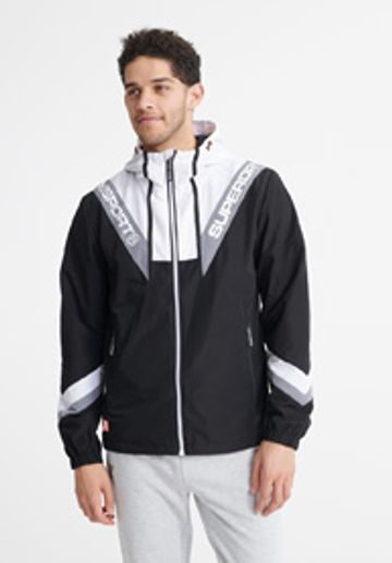 Superdry | TRI TRACK JACKET