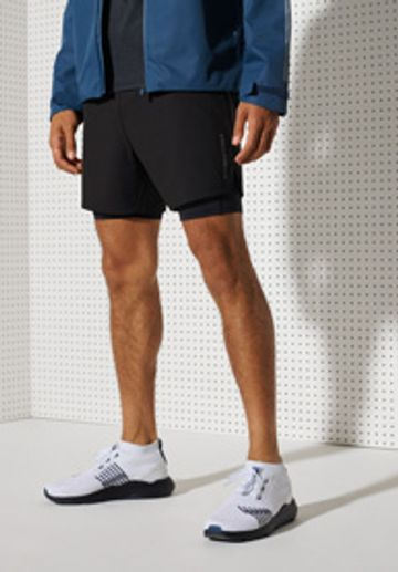 Superdry | DOUBLE LAYER SHORT