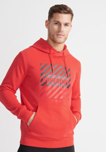 Superdry | TRAINING CORE SPORT HOOD