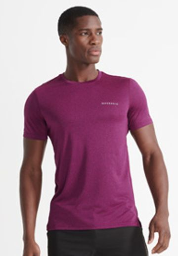 Superdry   TRAINING ACTIVE TEE