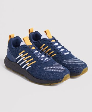 Superdry   AGILE LOW TRAINER