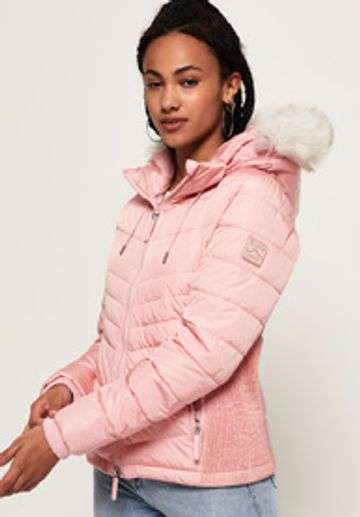 Superdry   LUXE FUJI