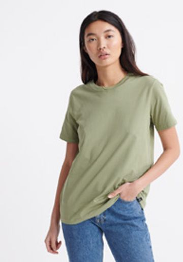 Superdry | THE STANDARD LABEL TEE