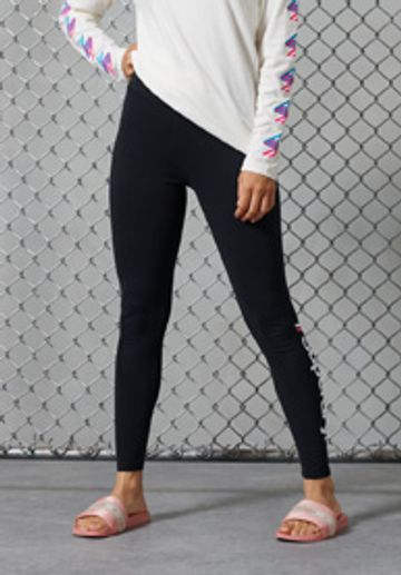 Superdry | LOGO LEGGING