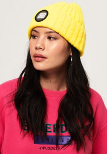 Superdry | SUPER CHUNKY RIBBED BEANIE