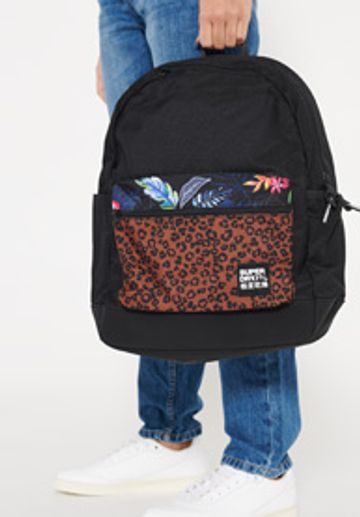 Superdry | Pocket Print City Pack