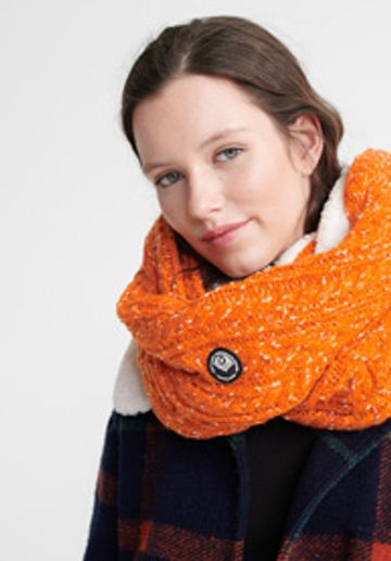 Superdry | GRACIE CABLE SNOOD