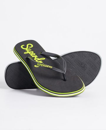 Superdry | NEON RAINBOW SLEEK FLIP FLOP