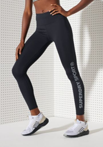Superdry | TRAINING ESSENTIAL LEGGINGS