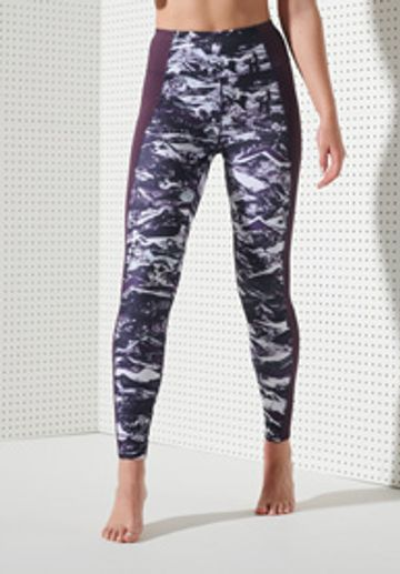 Superdry | FLEX HIGH WAIST LEGGINGS
