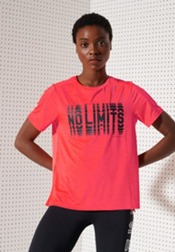 Superdry | TRAINING TECH TOUCH TEE
