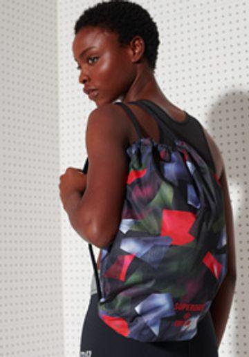 Superdry | Drawstring Bag