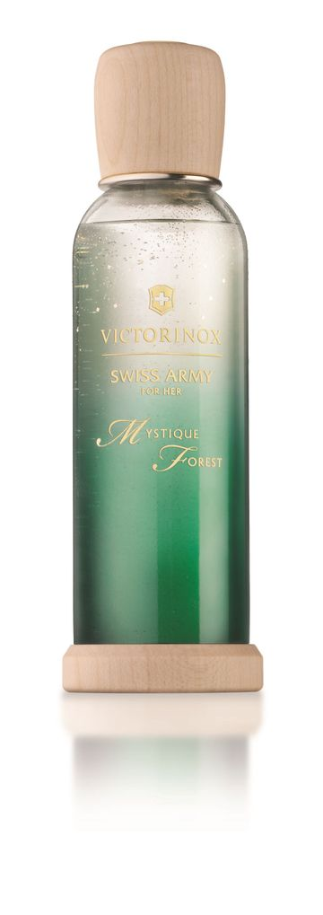 Swiss Army | Mystique Forest Eau de Toilette 100 ML