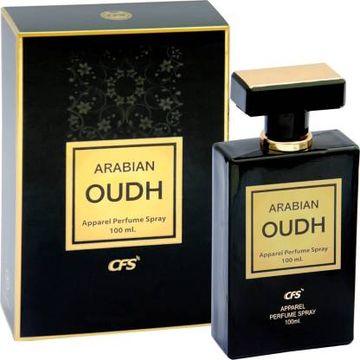 CFS | CFS Arabian Oudh Black Eau de Parfum - 100 ml  (For Men)