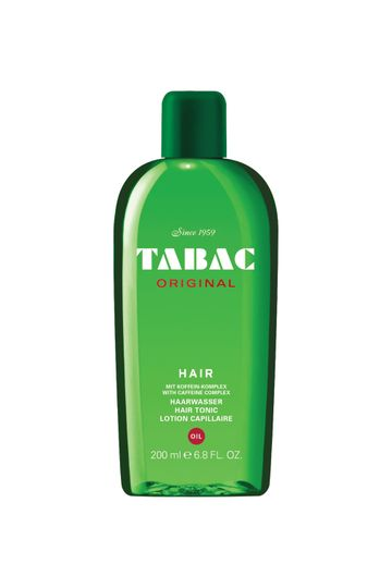 Tabac | Original Hair Tonic Oil 200 ML