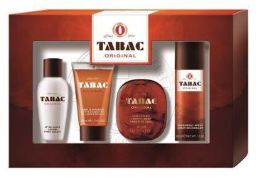 Tabac | Original Quattro Mini Set