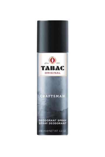 Tabac | Craftsman Deodorant Spray 200 ML