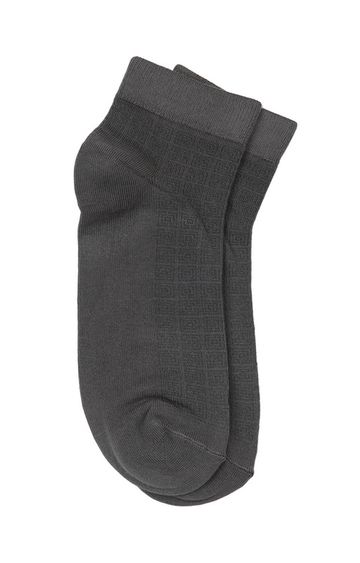 Turtle | Grey SOCKS