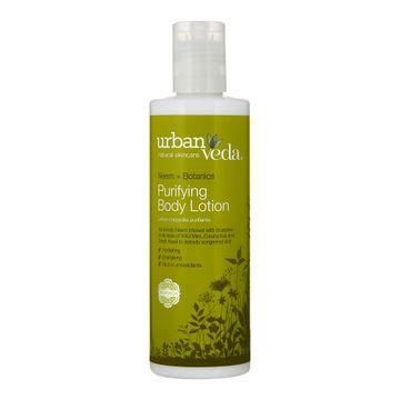 Urban Veda | Urban Veda Purifying Body Lotion 250ml