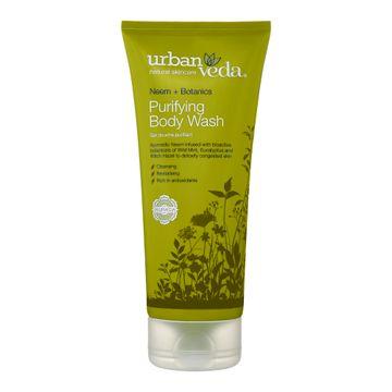 Urban Veda | Urban Veda Purifying Body Wash 200ml