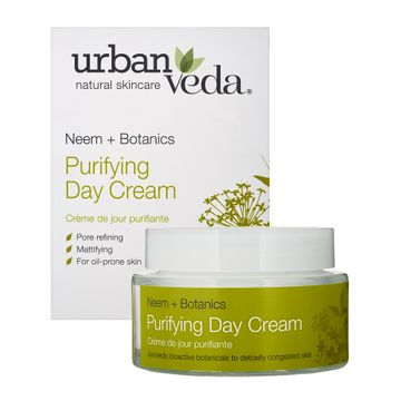 Urban Veda | Urban Veda Purifying Day Cream 50ml