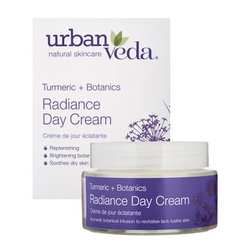 Urban Veda | Urban Veda Radiance Turmeric Day Cream, 50ml