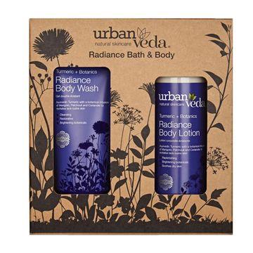 Urban Veda | Urban Veda Radiance Bath & Body