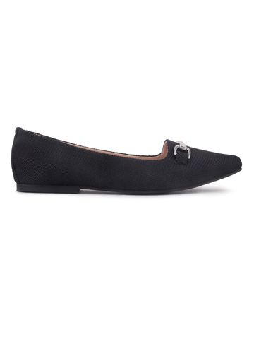 Trends & Trades | Bellies For Women (Black)