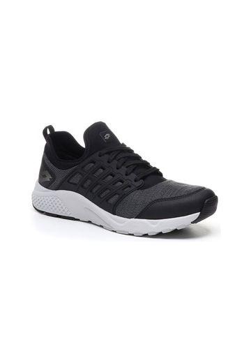 Lotto | Lotto Men's Breeze Free IV Mlg All Black/Gravity Titan/Cool Gray 11C Lifestyle Shoes