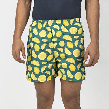 Whats Down | Green Lemon Boxers