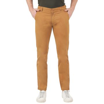 TAHVO | TAHVO Men casual Trousers