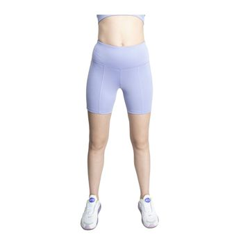 SilverTraq | Animal Rider Shorts Periwinkle
