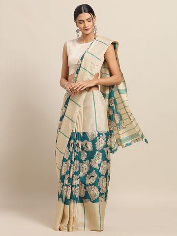 Vastranand   VASTRANAND New Linen Others Saree