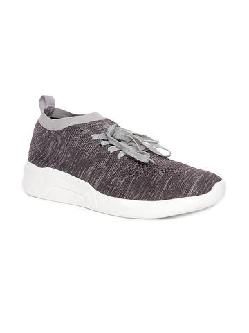 Lotto   Lotto Men's Zabi L.Grey/D. Grey Running Shoes