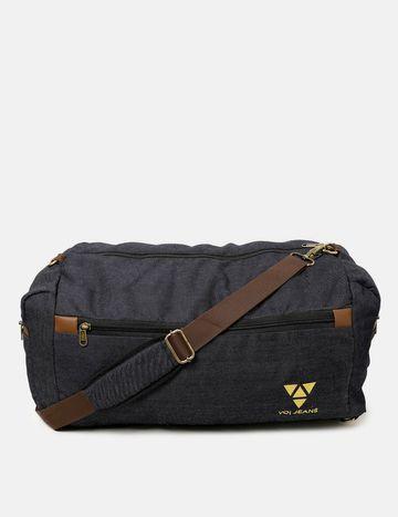 Voi Jeans   Duffles Bag