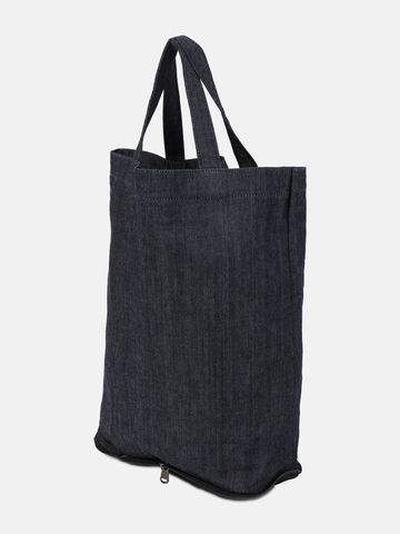 Voi Jeans | Dark Indigo Tote  (VOFB0001)