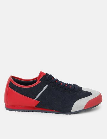 Voi Jeans   Blue Sneakers